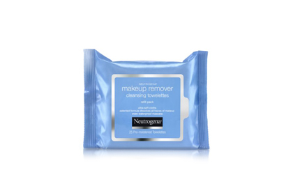 No. 12: Neutrogena Makeup Remover Cleansing Towelettes, $8.99