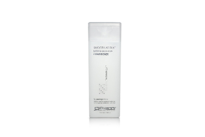 Conditioner: Giovanni Smooth As Silk Deep Moisture Conditioner, $7.95