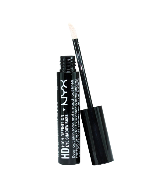 No. 1: NYX Cosmetics HD Eye Shadow Base, $7