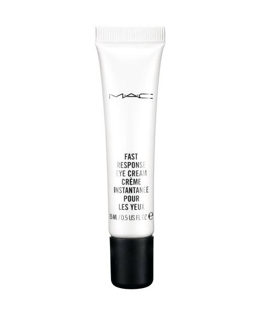 No. 8: MAC Fast Response Eye Cream, $31