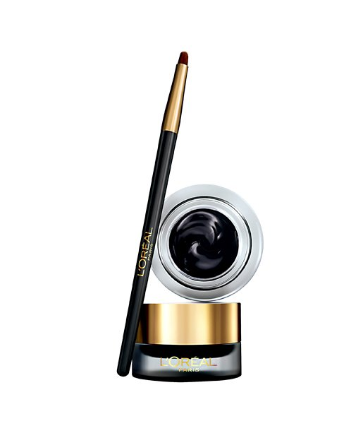 Best Eyeliner No. 2: L'Oréal Paris Infallible Gel Lacquer Liner 24 Hour, $9.95