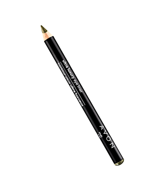 Best Eyeliner No. 17: Avon Ultra Luxury Eyeliner, $6.00