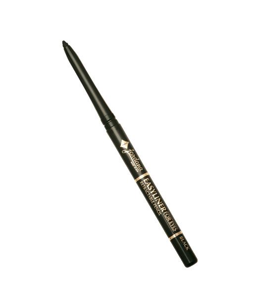 Best Eyeliner No. 12: Jordana Cosmetics Easyliner For Eyes, $1.99