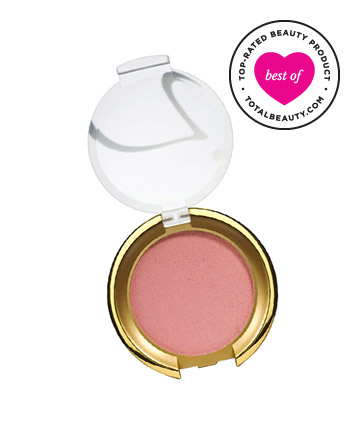 Best Eyeshadow No. 2: Jane Iredale PurePressed Eye Shadow Triple, $28