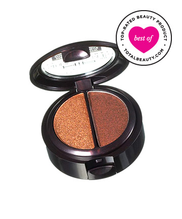 Best Eyeshadow No. 1: M.A.C. Mineralize Eye Shadow (Duo), $22