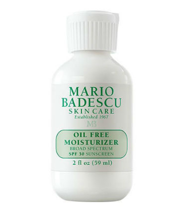 Facial moisturizers with spf #10