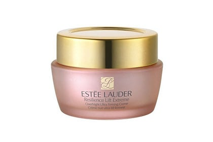 No. 10: Estee Lauder Resilience Lift Extreme Ultra Firming Creme SPF 15 for Dry Skin, $70