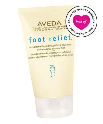 best treatment for feet