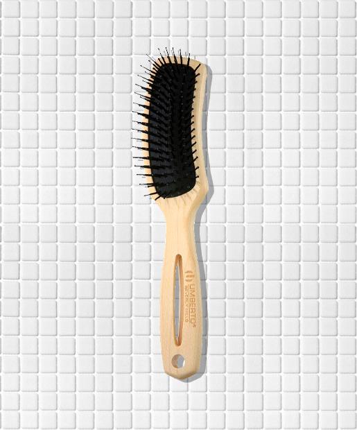 No. 1: Umberto Banana Brush, $8.99