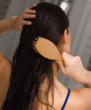 The Best Hair Brushes For Every Hair Type