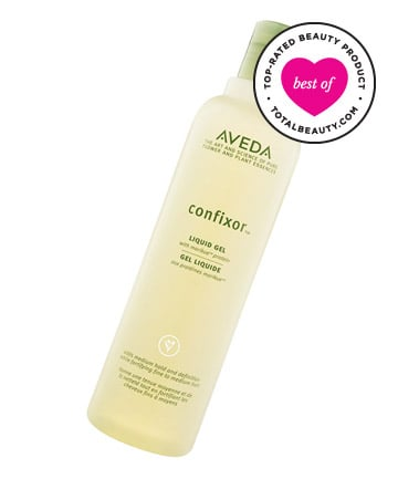 Best Hair Gel No. 2: Aveda Confixor Liquid Gel, $21
