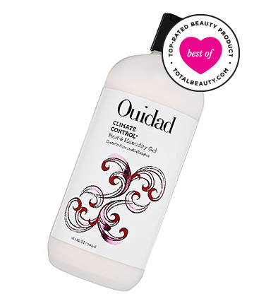 Best Hair Gel No. 1: Ouidad Climate Control Heat and Humidity Gel, $26