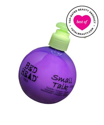 Best Hair Gel No. 10: TIGI Bed Head Small Talk, $19.99