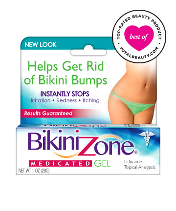 Best Hair Removal Product No. 8: Bikini Zone Medicated Gel, $7.99