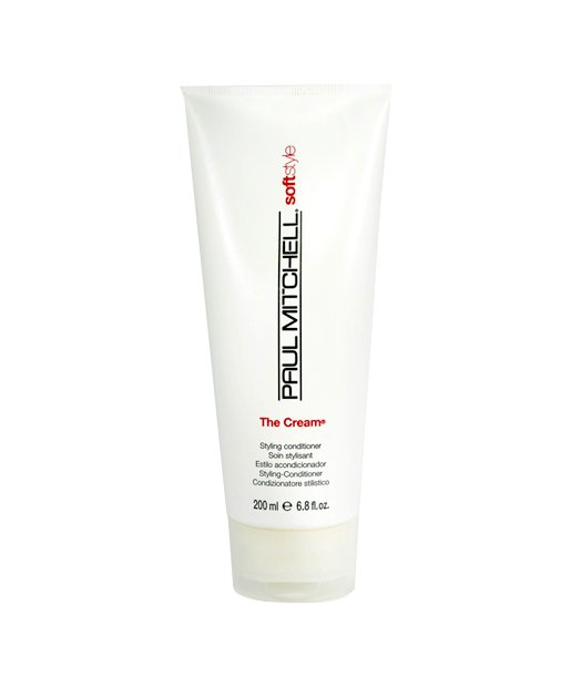Leave-in Conditioner No. 4: Paul Mitchell The Cream, $17.89