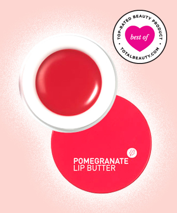 No. 4: Korres Lip Butter, $12