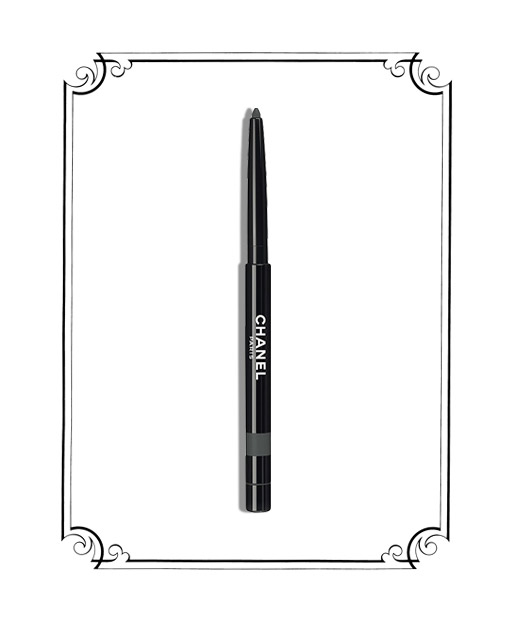 No. 5: Chanel Sylo Yeux Waterproof Long-Lasting Eyeliner, $30