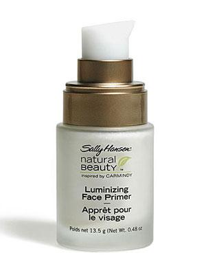 Sally Hansen Natural Beauty By Carmindy Luminizing Face Primer