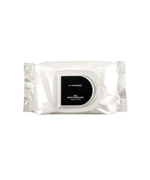 No. 11: MAC Wipes, $20