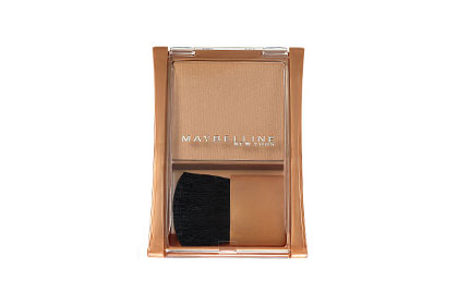 No. 9: Maybelline New York Expert Wear Stay-True Bronzer, $5.49