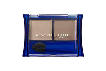 No. 10: Maybelline New York Expert Wear Eye Shadow Duos, $4.49