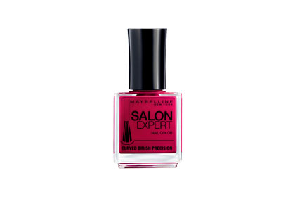 No. 7: Maybelline New York Salon Expert Nail Color, $4.59