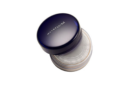 No. 3: Maybelline New York Shine Free Oil Control Loose Powder, $4.99
