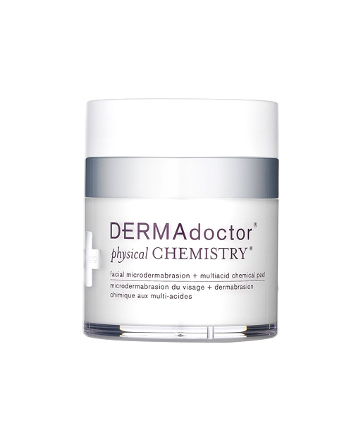 No. 7 DERMAdoctor Physical Chemistry Facial Microdermabrasion + Multiacid Chemical Peel, $75