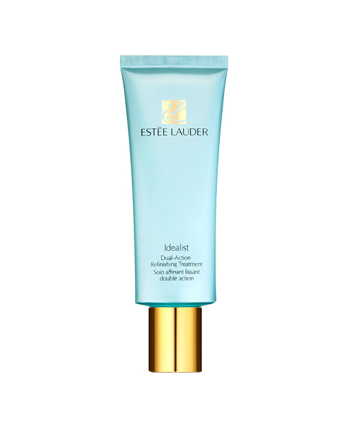 No. 10  Estee Lauder Idealist Micro-D Deep Thermal Refinisher , $52