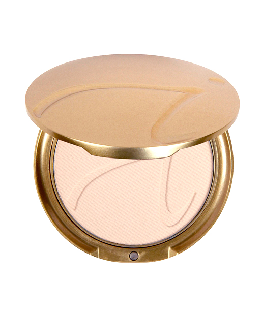 No. 6: Jane Iredale PurePressed Base Mineral Foundation, $52
