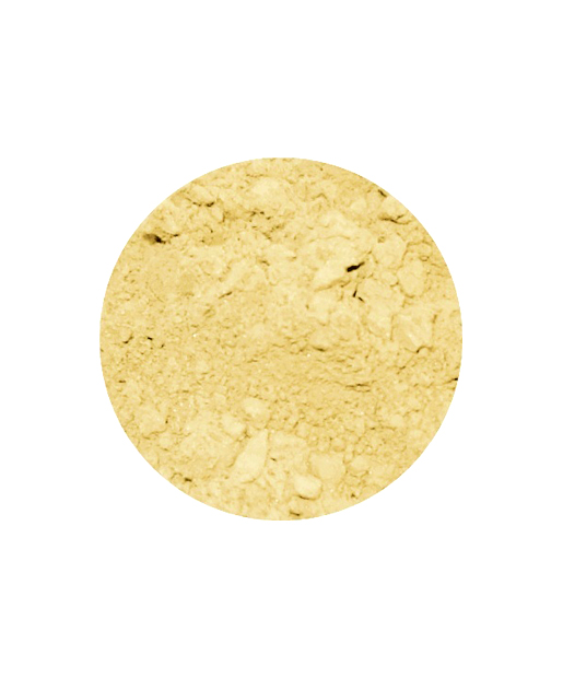 No. 10: Joppa Minerals Full Cover Foundation, $16