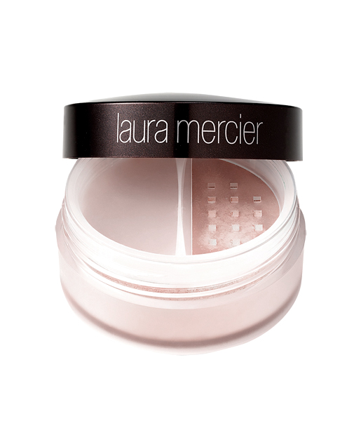 No. 12: Laura Mercier Mineral Powder SPF 15, $38