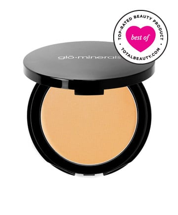 Best Mineral Makeup No. 2: GloMinerals Pressed Base, $46
