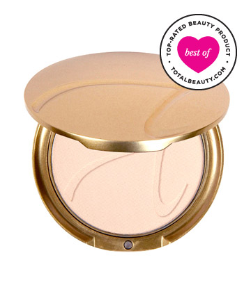 Best Mineral Makeup No. 4: Jane Iredale PurePressed Base Mineral Foundation, $42