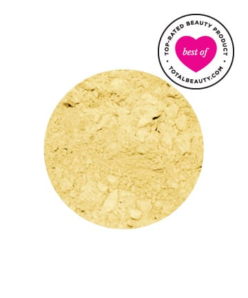 Best Mineral Makeup No. 6: Joppa Minerals Full and Soft Coverage Foundation, $16.50