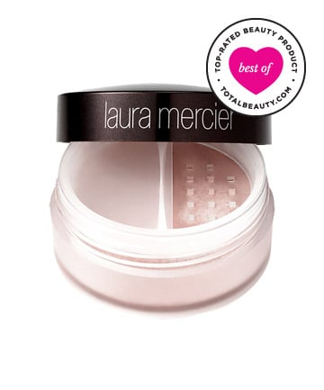 Best Mineral Makeup No. 9: Laura Mercier Mineral Powder SPF 15, $40