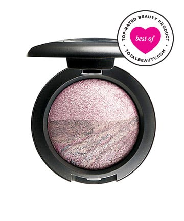 Best Mineral Makeup No. 1: M.A.C. Mineralize Eye Shadow Duo, $22