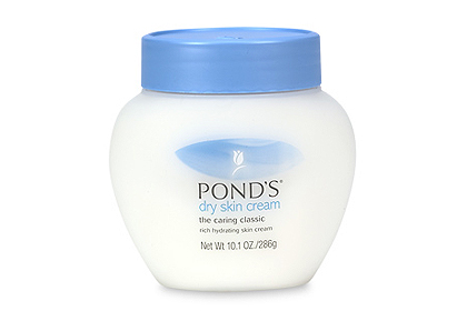 Beauty Skin Care on No  7  Pond S Dry Skin Cream   6 49 Totalbeauty Com Average Reader