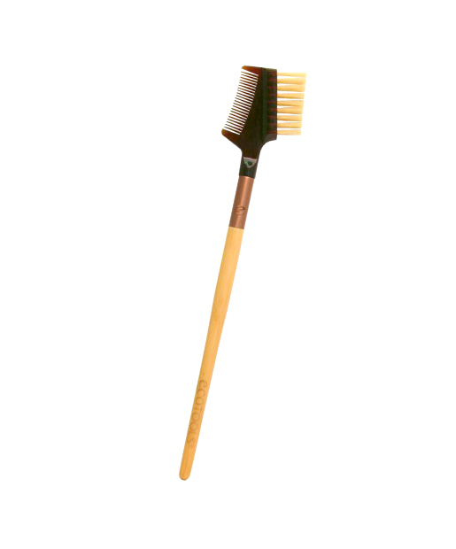 No. 12: EcoTools Bamboo Lash and Brow Groomer, $4.19