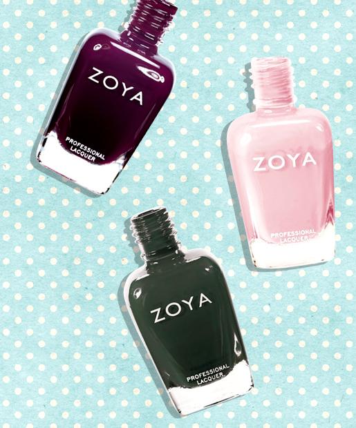No. 6: Zoya Nail Polish, $9, 10 Best Beauty Products For