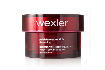 No 10 Patricia Wexler M D Intensive Night Reversal and Repair Cream 70 14 Best Luxury Beauty Products from totalbeauty.com