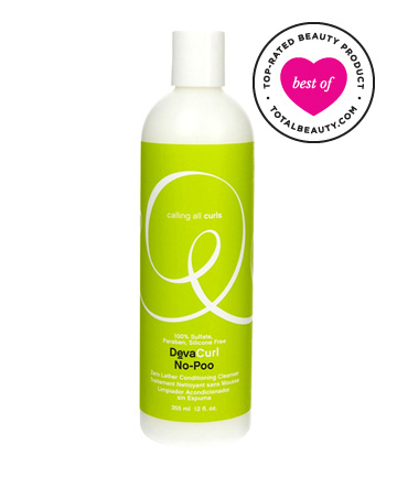 No. 9: DevaCurl No Poo, $18.95, 12 Best Products for Curly
