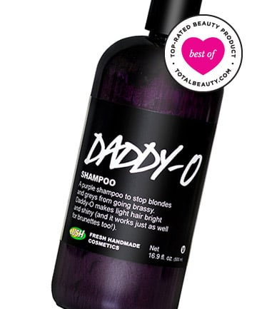 Best Purple Shampoo No 8 Lush Daddy O 30 95