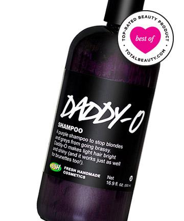 Best Purple Shampoo No 8 Lush Daddy O 30 95