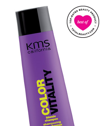 Best Purple Shampoo No 1 Kms California Color Vitality