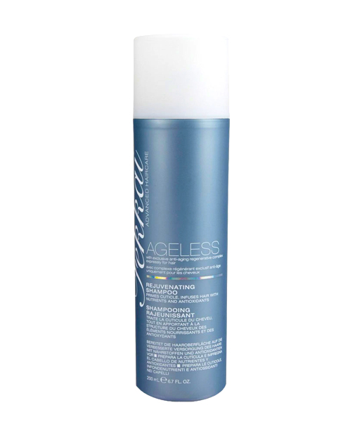 No. 24: Frederic Fekkai Ageless Rejuvenating Shampoo , $35