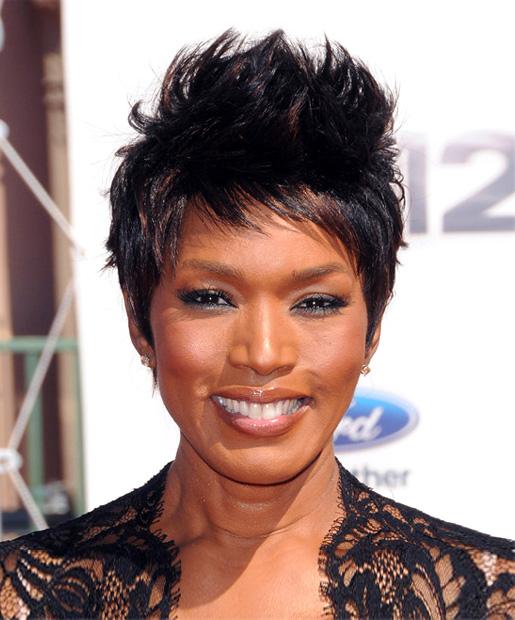 Admirable 17 Best Short Hairstyles For African American Women Short Hairstyles Gunalazisus