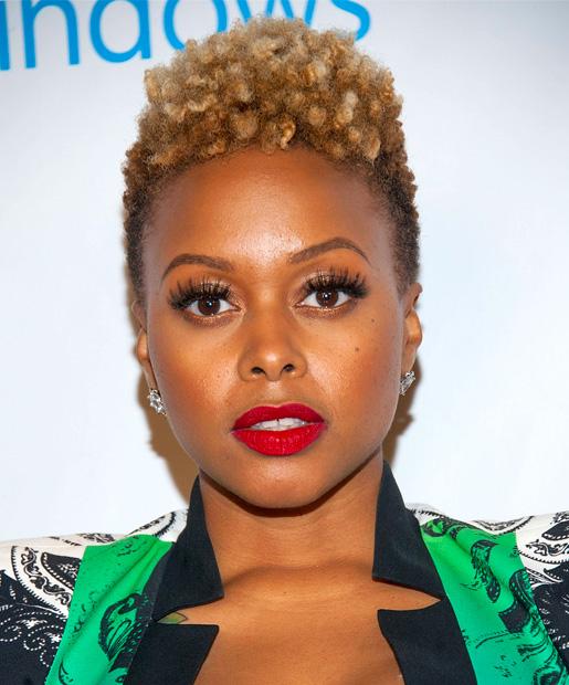 Astounding 17 Best Short Hairstyles For African American Women Hairstyles For Men Maxibearus