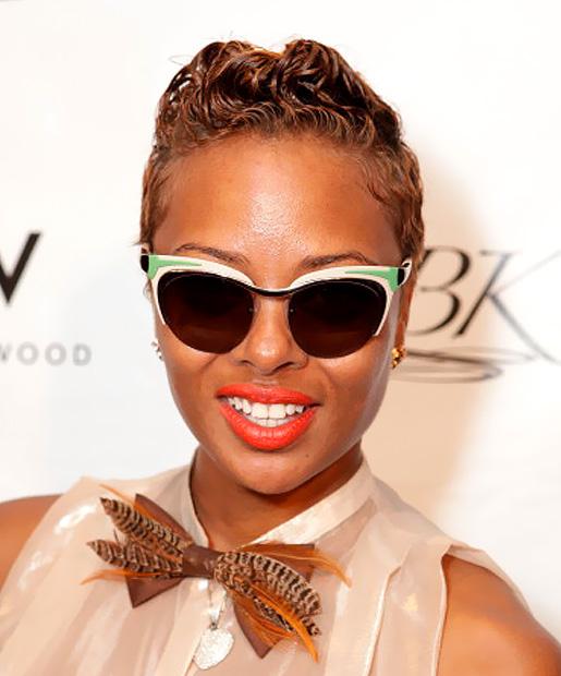 Peachy 17 Best Short Hairstyles For African American Women Short Hairstyles Gunalazisus