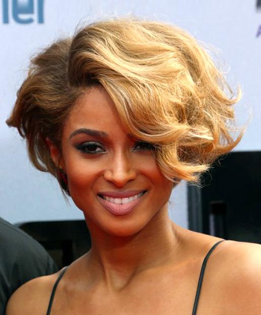 Strange 17 Best Short Hairstyles For African American Women Short Hairstyles For Black Women Fulllsitofus